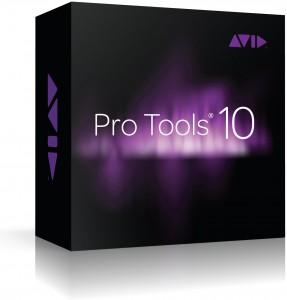 fig. 3 - pro tools 10