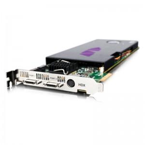 fig. 4A - Pro Tools|HDX