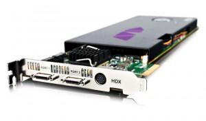 fig. 6 - Pro Tools|HDX